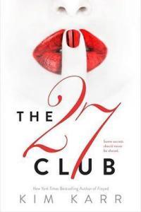 27 club cover