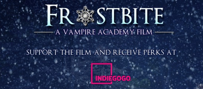 Frostbite Movie