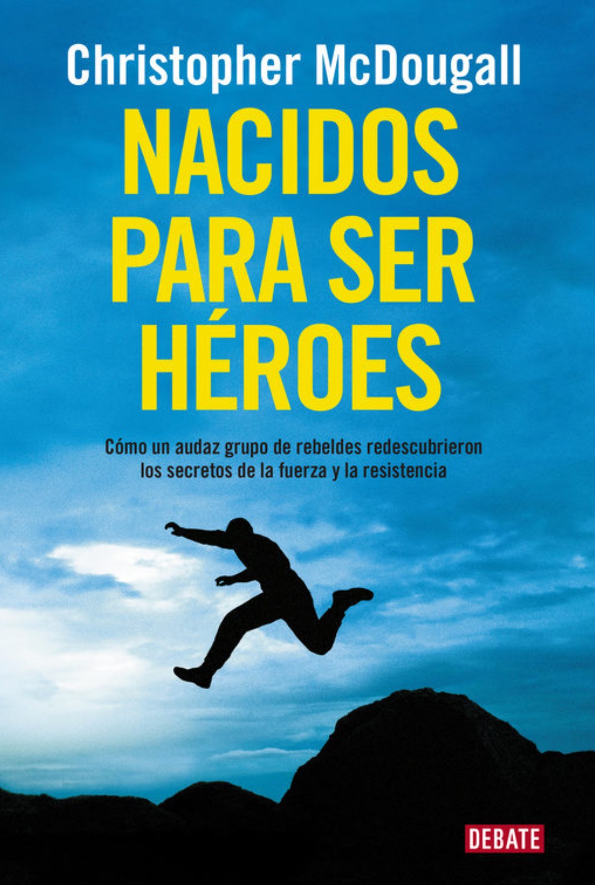 Libro Nacidos Para Correr Deportivo The Book Hunter