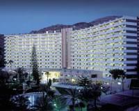 Hotel Palm Beach in Benidorm | benidorm-hotels.co.uk IN ...