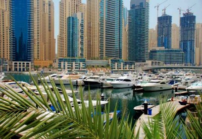 Apartments in Dubai - Waterfront 1 Bedroom apartment in Westside Marina