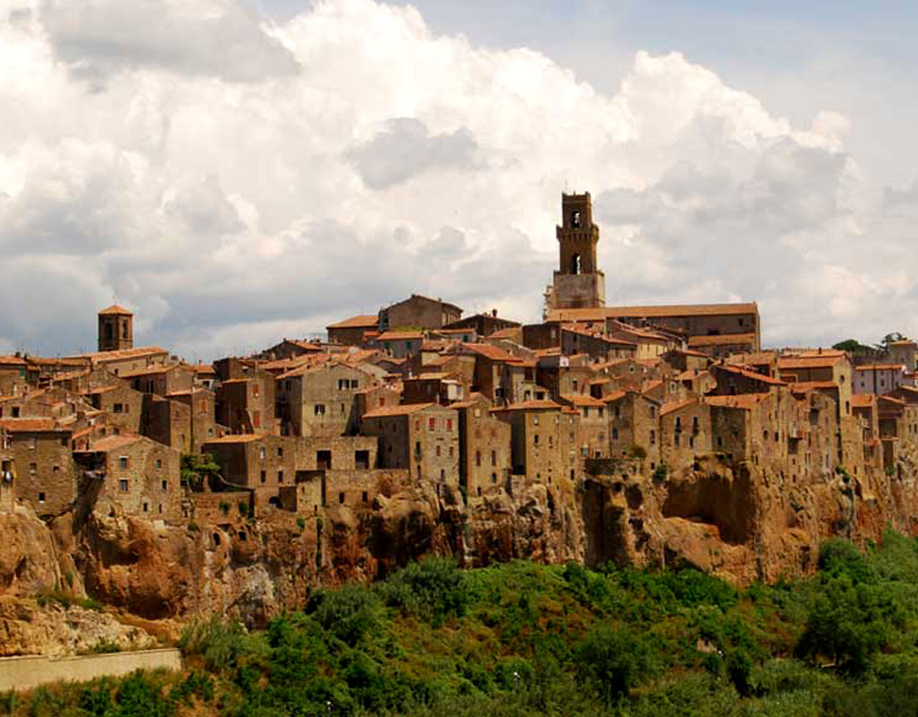 Miele Shop Online Pitigliano E L'area Del Tufo - Booking Amiata