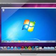 PC remote desktop on mac
