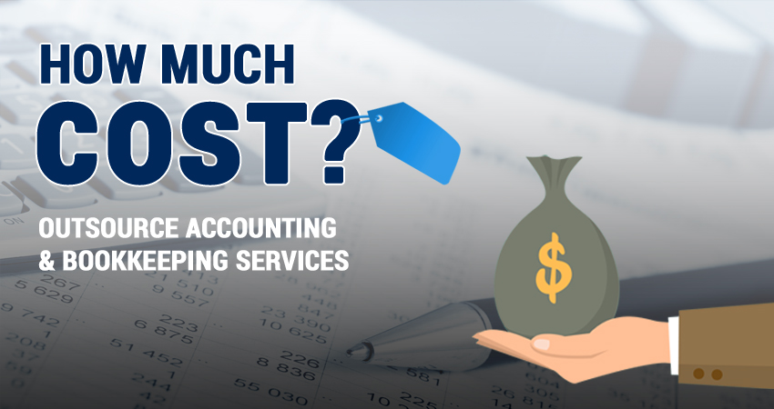 Accountant Bookkeeping How Much Does It Cost To Outsource Accounting And