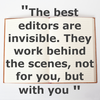 Developmental Edit, Copyedit, or Proofread Which Level of Editing