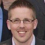 Gareth Cuddy