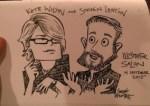 Kate-Wilson-Steven-Lenton-Sarah-McIntyre-Nosy-Crow-Illustrator-Salon