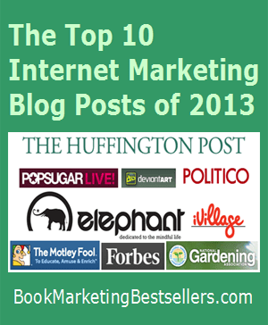 Top 10 Internet Marketing Blog Posts of 2013