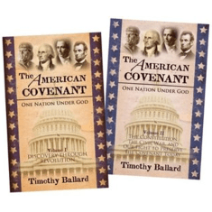 The American Covenant set product image