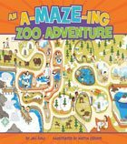 A-MAZE-ing Zoo Adventures
