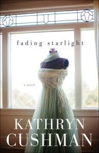Book Cover Fading Starlight