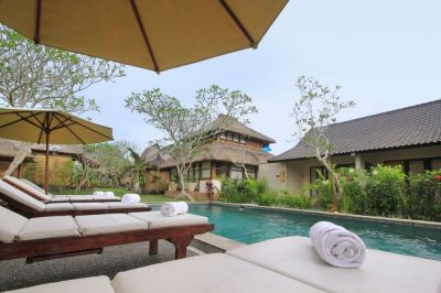 14 Day Zest for Life Rejuvenate Retreat, Ubud, Bali, Indonesia