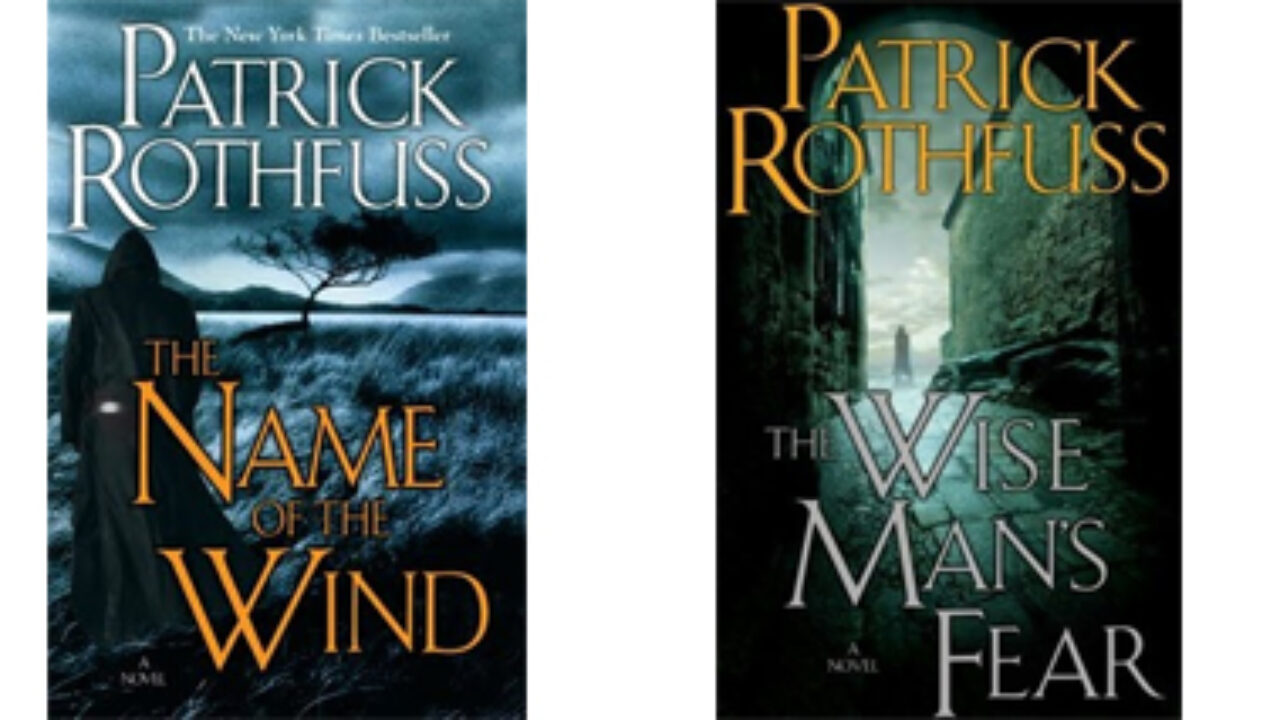 Nuevo Libro De Patrick Rothfuss 15 Books Like The Kingkiller Chronicles By Patrick Rothfuss