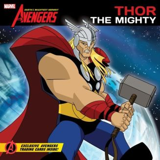 Thor The Mighty (Volume 1)