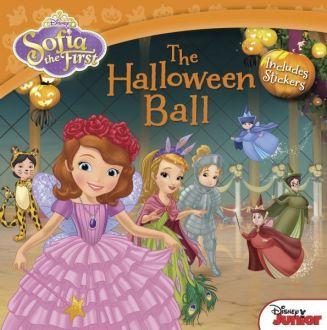 Halloween Ball, The