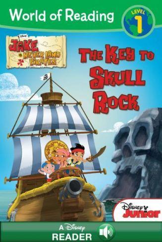 The Key to Skull Rock