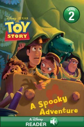 A Spooky Adventure