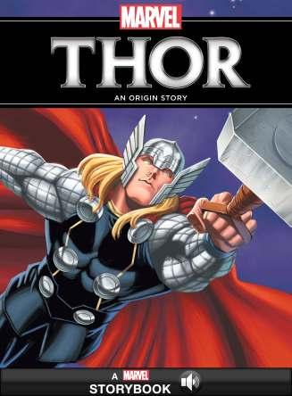 Thor-An Origin Story