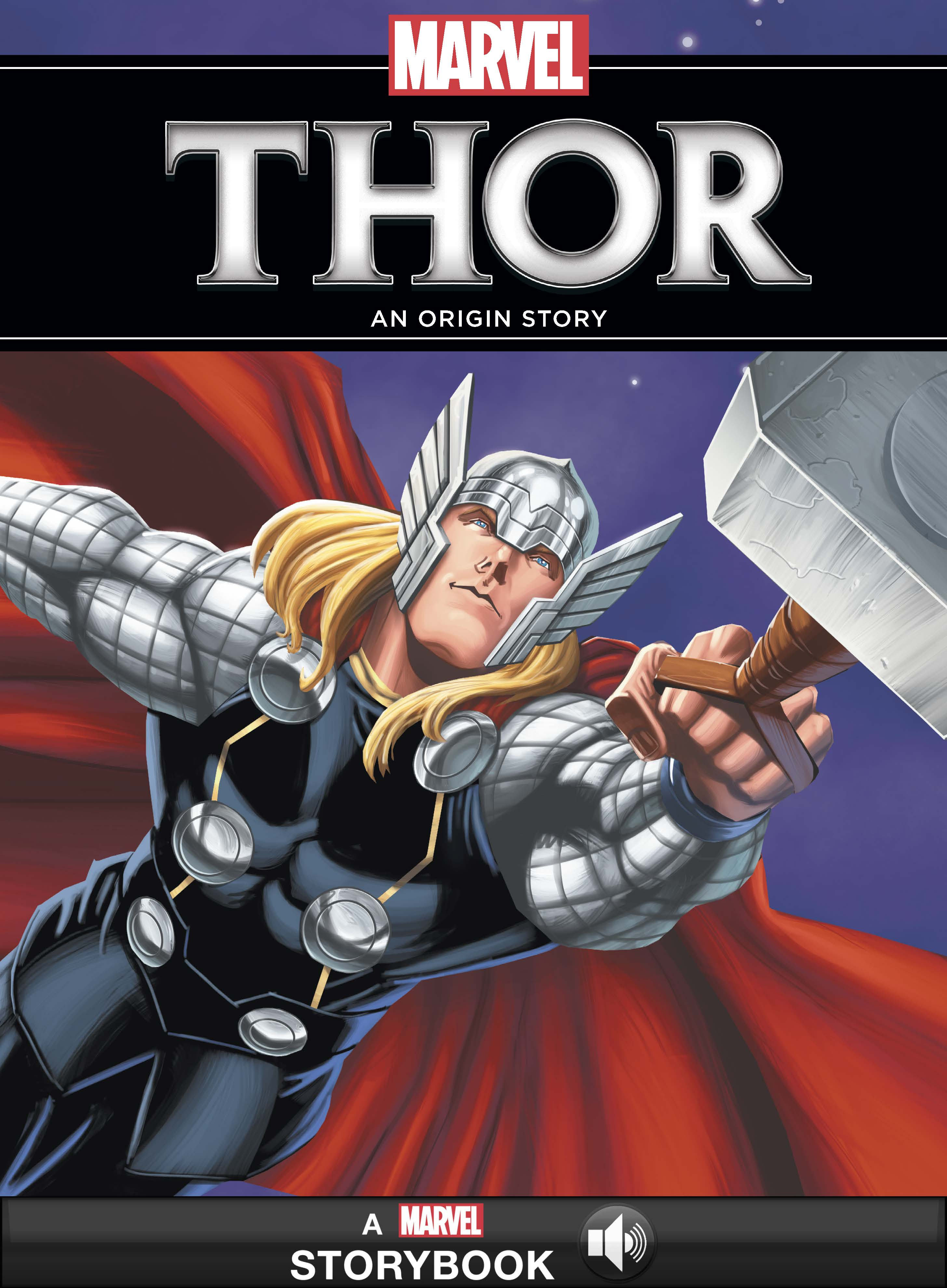 Thor: An Origin Storty (with Audio)