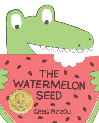 Watermelon-award cover