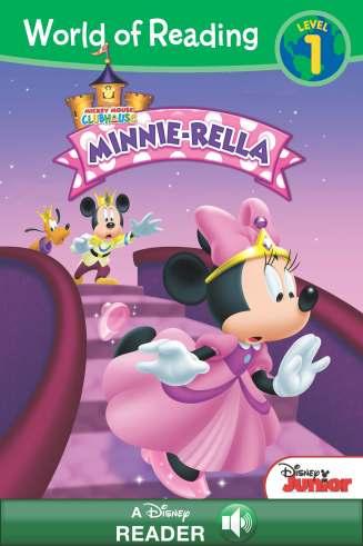 Minnie-rella-Audio