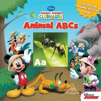 Animal ABCs