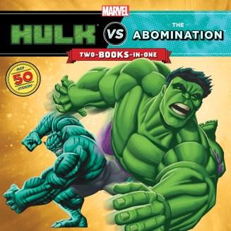 Hulk v Abomination