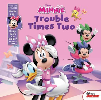 Trouble Times Two-bundle