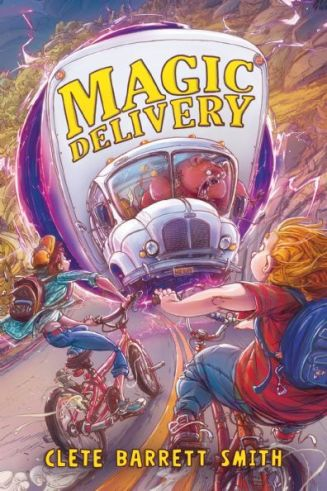 Magic Delivery