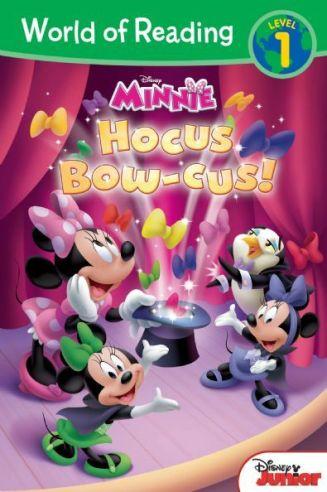 Hocus Bow-cus!