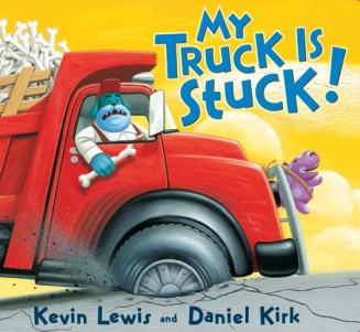 My Truck Is Stuck!-EBKFF