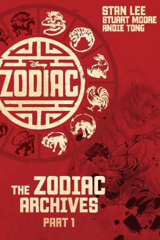 The Zodiac Archives - Part 1