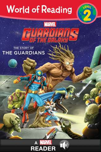 Story of the Guardians