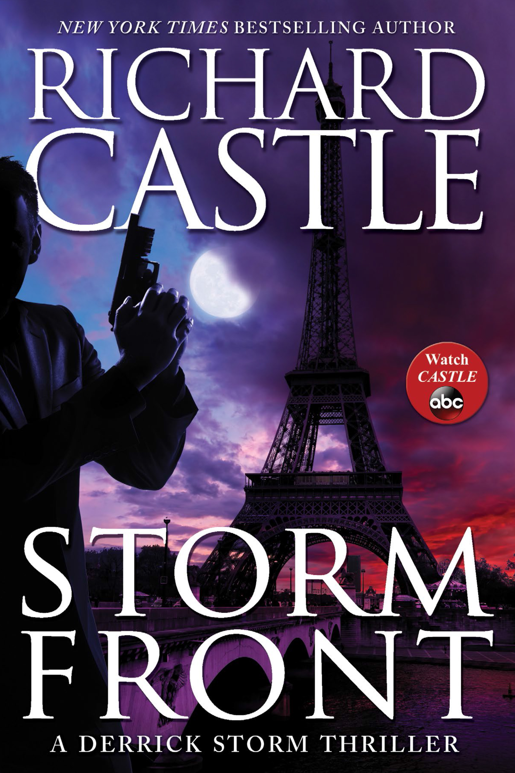 Storm Front (Volume 1)