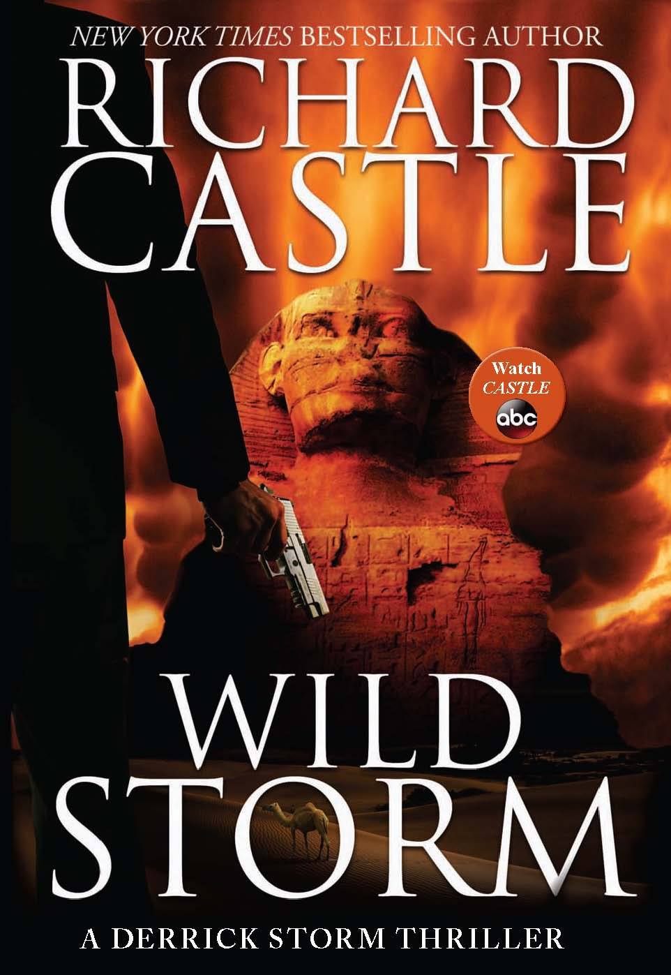 Wild Storm (Volume 2)