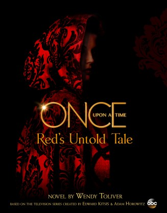 "ONCE UPON A TIME - ABC's ""Once Upon a Time"" stars Meghan Ory as Ruby/Red Riding Hood. (ABC/AUTUMN DE WILDE)"