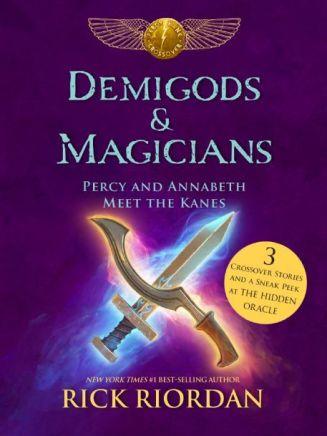 Demigods & Magicians