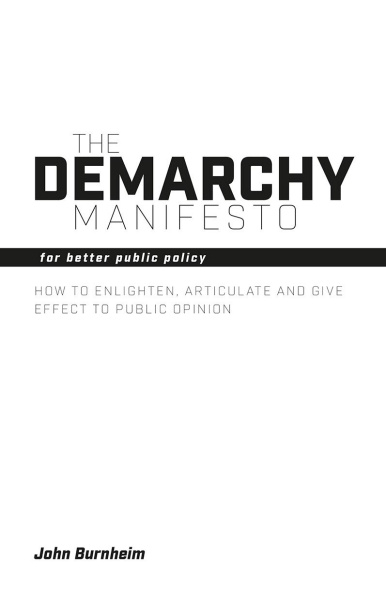 Sortition and Public Policy - Imprint Academic