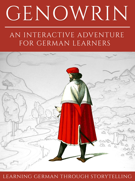 Learning German Through Storytelling: Genowrin – an interactive adventure for German learners