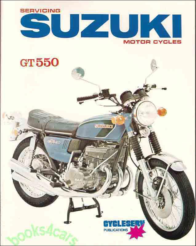 Suzuki Gt550 Wiring Diagram Wiring Diagrams