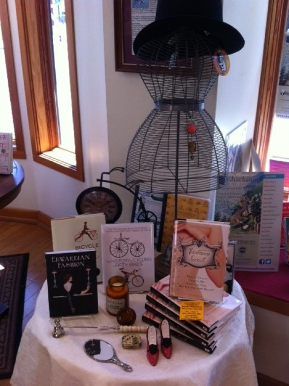 Event Display | Village Books, Bellingham, WA