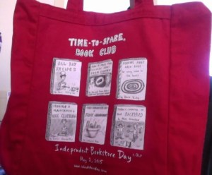 Roz Chast bags