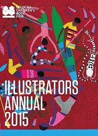 Illustrators Annual 2015