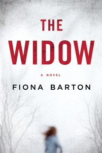 The Widow - cover