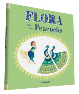 Flora and the Peacocks_9781452138169_43aac