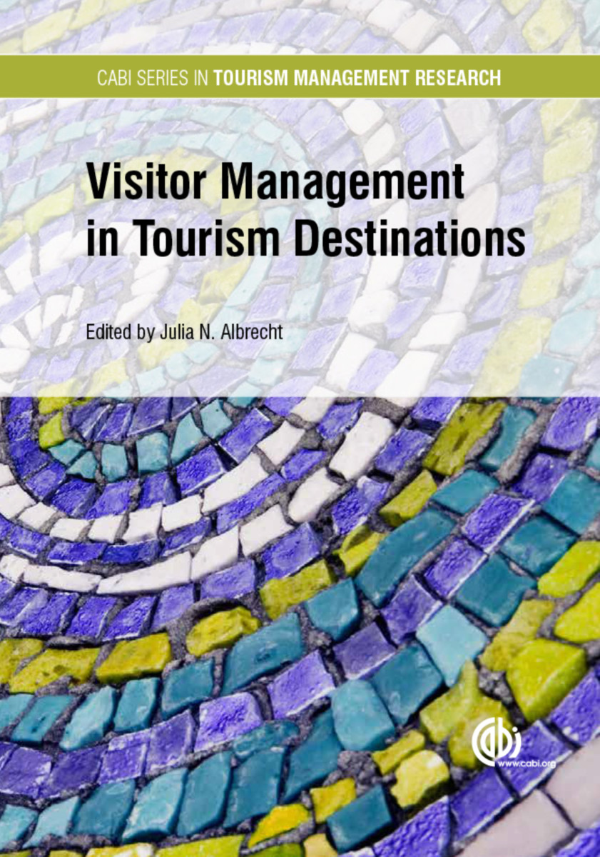 Tourism Destinations Visitor Management In Tourism Destinations