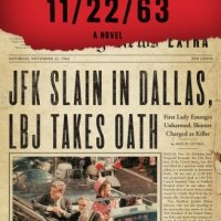 Read Me! 11/22/63: A NOVEL by Stephen King – Recommended Reading