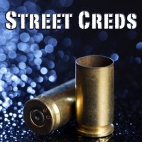 STREET CREDS by Zach Fortier – Review