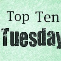 Tammy's Top Ten Books I Read in 2012