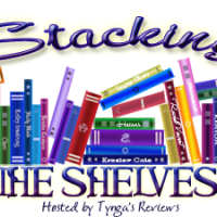 Stacking the Shelves #4